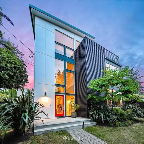 9109 Cyrus Avenue NW, Seattle, WA 98117 (#1798139) :: Lucas Pinto Real Estate Group