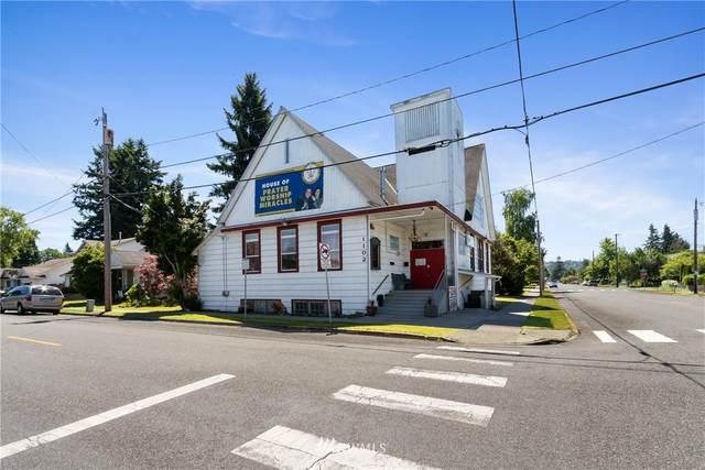 1102 Park Street, Sumner, WA 98390 (MLS #1798153) :: Brantley Christianson Real Estate