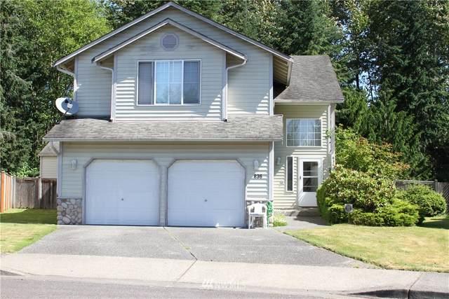 836 124th Court NE, Lake Stevens, WA 98258 (#1798176) :: Shook Home Group