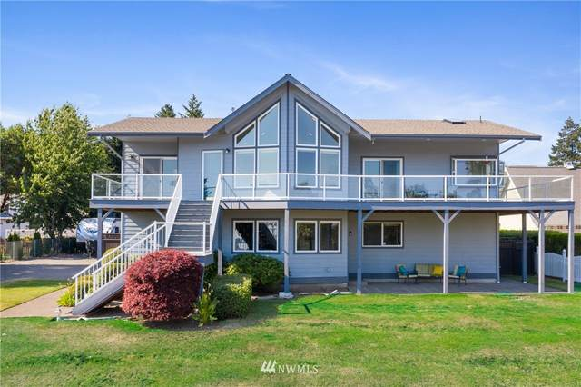 1229 Queets Drive, Fox Island, WA 98333 (MLS #1798218) :: Community Real Estate Group