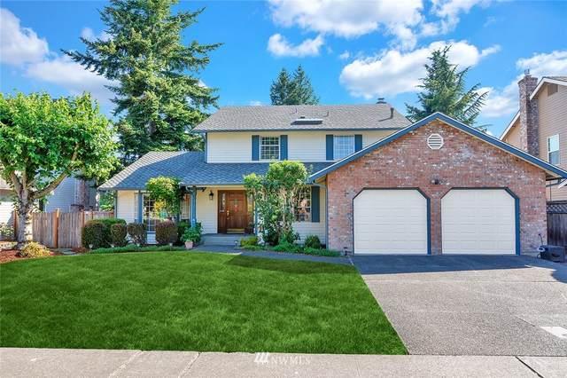18224 150th Avenue SE, Renton, WA 98058 (#1798228) :: Better Properties Real Estate