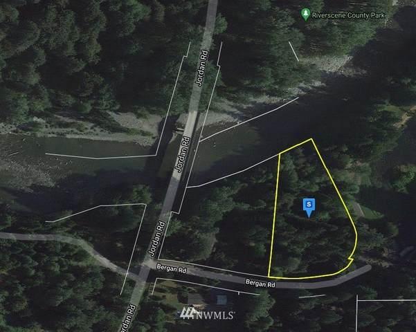 192 Bergan Road, Granite Falls, WA 98252 (#1798238) :: Keller Williams Western Realty