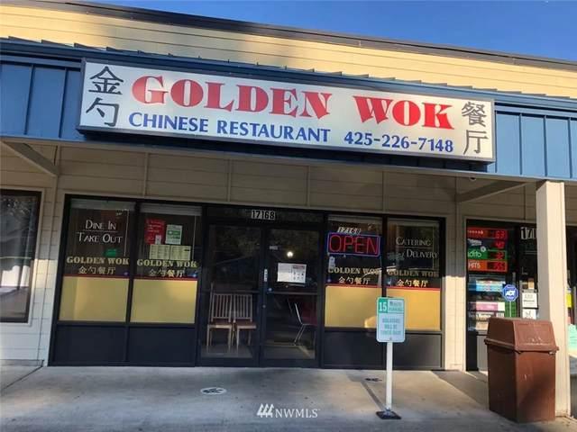 17168 116th Avenue SE, Renton, WA 98058 (#1798241) :: Keller Williams Western Realty