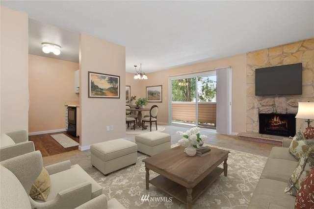 12423 NE 131st Court E304, Kirkland, WA 98034 (#1798265) :: Pickett Street Properties
