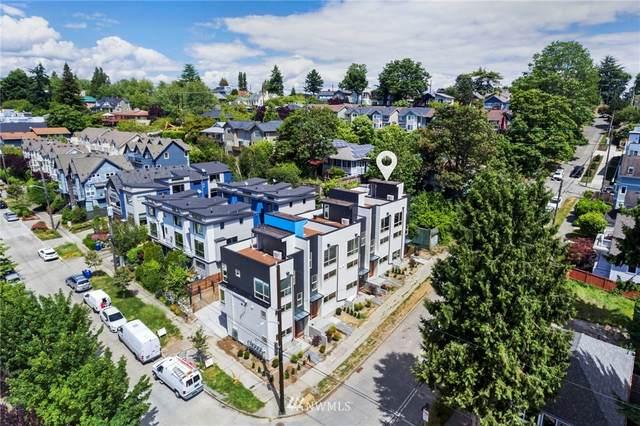 2900 S Judkins Street A, Seattle, WA 98144 (#1798269) :: NW Homeseekers