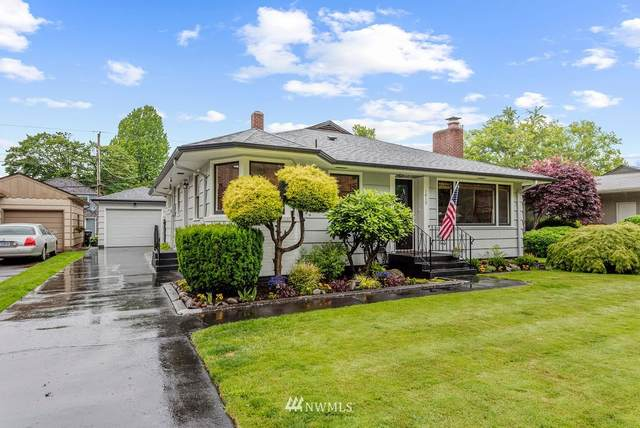 1419 18th Avenue, Longview, WA 98632 (#1798287) :: NW Homeseekers