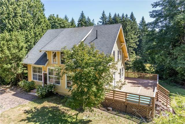19557 Noll Road NE, Poulsbo, WA 98370 (#1798288) :: Better Homes and Gardens Real Estate McKenzie Group