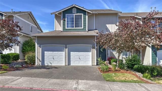 3030 SE 12th Street #1076, Renton, WA 98058 (#1798291) :: Alchemy Real Estate
