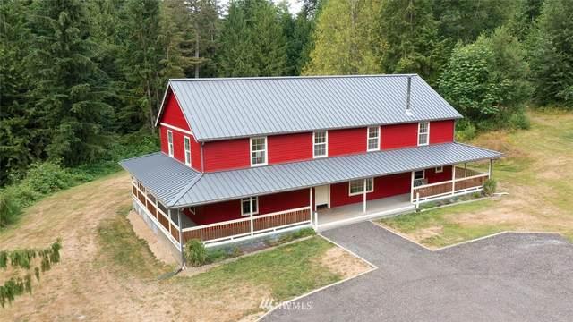 9733 Friar Creek Road, Monroe, WA 98272 (MLS #1798311) :: Community Real Estate Group
