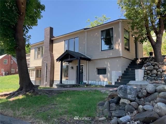 649 N 5th Avenue, Okanogan, WA 98840 (MLS #1798361) :: Nick McLean Real Estate Group