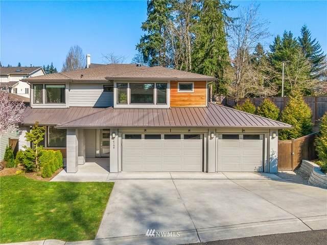14798 NE 15th Court, Bellevue, WA 98007 (#1798406) :: Shook Home Group