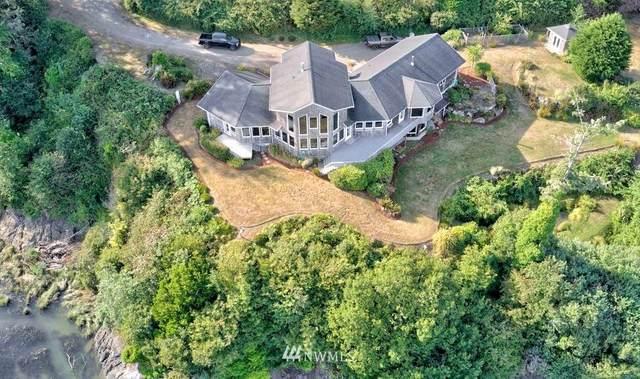 194 Robert Gray Drive SW, Ilwaco, WA 98624 (#1798429) :: Icon Real Estate Group