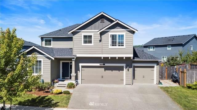 711 Williams Street NW, Orting, WA 98360 (#1798480) :: McAuley Homes