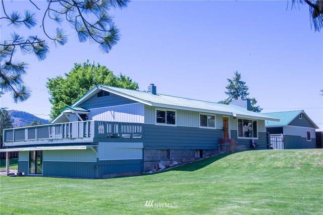 78 Mundy Road, Twisp, WA 98856 (#1798528) :: Neighborhood Real Estate Group