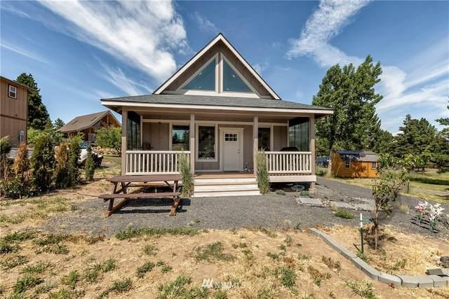 1331 Sunlight Drive, Cle Elum, WA 98922 (MLS #1798561) :: Nick McLean Real Estate Group