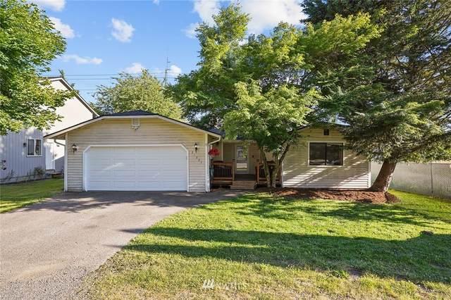 21337 SE 271st Place, Maple Valley, WA 98038 (#1798566) :: Becky Barrick & Associates, Keller Williams Realty