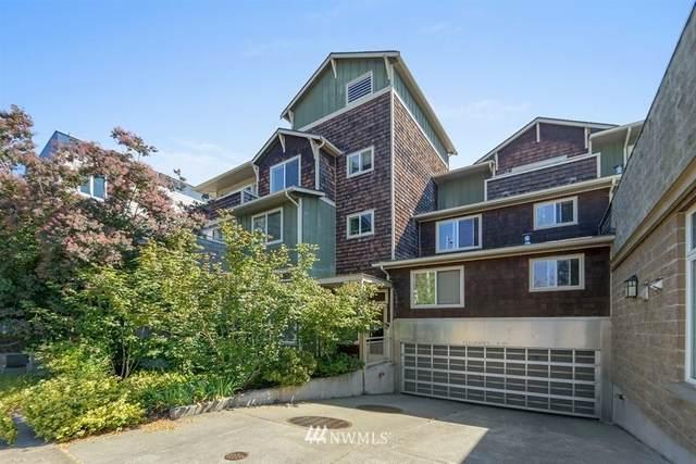 12534 15th Avenue NE #12, Seattle, WA 98125 (#1798660) :: Alchemy Real Estate