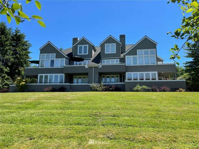 20 Fairway Lane D, Port Ludlow, WA 98365 (#1798672) :: Better Properties Real Estate