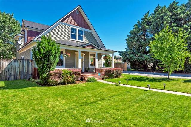 624 Easy Street, Wenatchee, WA 98801 (#1798717) :: Keller Williams Realty