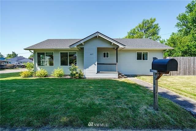 657 21st Avenue, Longview, WA 98632 (#1798756) :: Keller Williams Realty