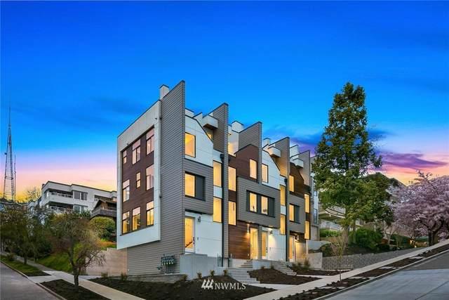 1409 6th Avenue N, Seattle, WA 98109 (#1798793) :: NextHome South Sound