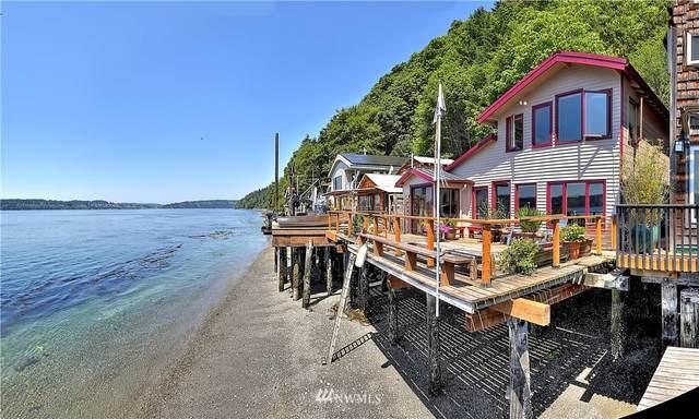 6 Salmon Beach, Tacoma, WA 98402 (#1798800) :: Stan Giske