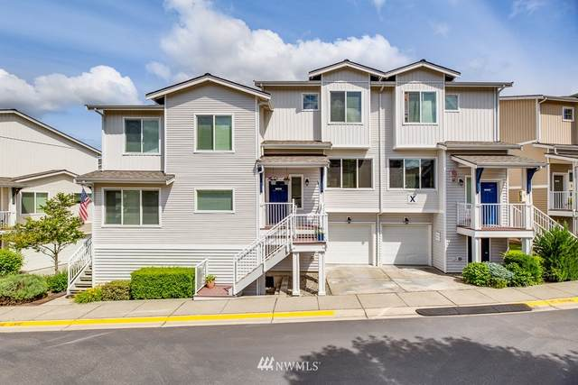 14915 38th Drive SE X1164, Bothell, WA 98012 (#1798842) :: Pacific Partners @ Greene Realty