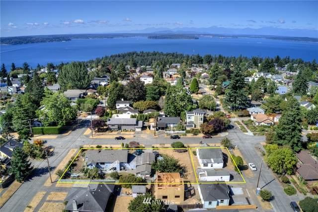 8004 39th Avenue SW, Seattle, WA 98136 (#1798972) :: The Shiflett Group