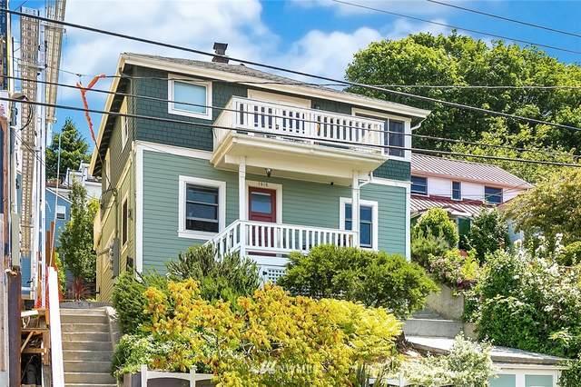 1916 14th Avenue W, Seattle, WA 98119 (#1798973) :: Better Properties Real Estate