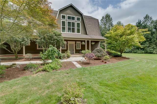 22606 NE 76th Street, Redmond, WA 98053 (#1799005) :: Lucas Pinto Real Estate Group