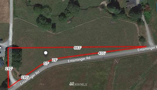 21229 Entsminger Road, Arlington, WA 98223 (#1799029) :: Alchemy Real Estate