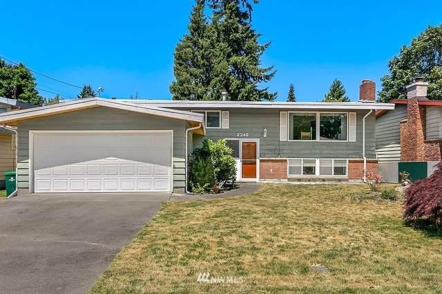 2340 N 192nd Street, Shoreline, WA 98133 (#1799050) :: Icon Real Estate Group