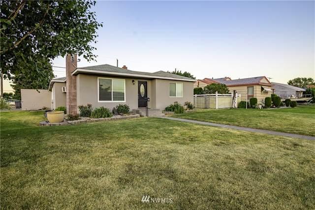 160 G Street NE, Ephrata, WA 98823 (MLS #1799052) :: Nick McLean Real Estate Group