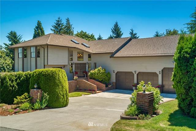 4919 S 273rd Place, Kent, WA 98032 (#1799076) :: Tribeca NW Real Estate