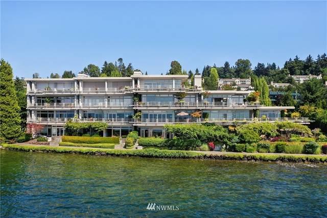 5505 Lake Washington Blvd 1C, Kirkland, WA 98033 (#1799165) :: Keller Williams Realty