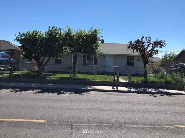530 Central Avenue N, Quincy, WA 98848 (#1799198) :: Keller Williams Realty