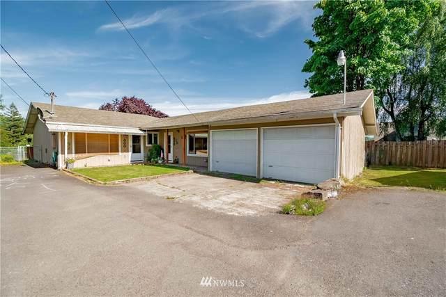 800 N 20th Avenue, Kelso, WA 98626 (MLS #1799210) :: Reuben Bray Homes