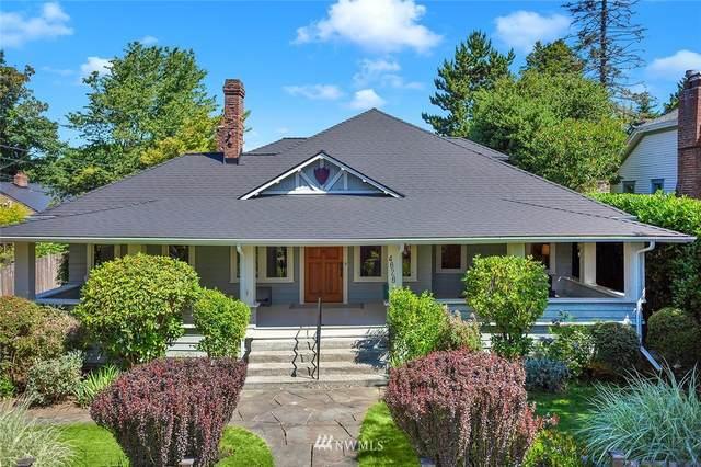 4626 SW Frontenac Street, Seattle, WA 98136 (#1799245) :: Better Properties Real Estate