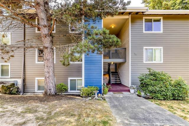 20161 Vikings Crest Loop NE 5-306, Poulsbo, WA 98370 (#1799268) :: Mike & Sandi Nelson Real Estate