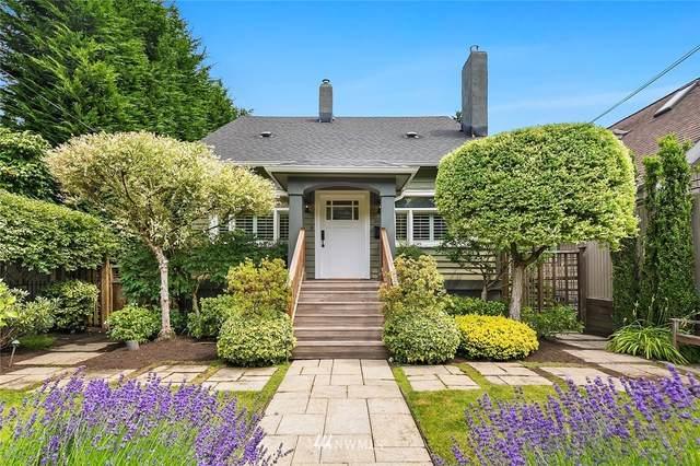 2026 Boyer Avenue E, Seattle, WA 98112 (#1799285) :: McAuley Homes