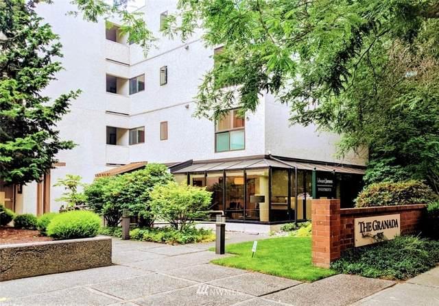 5025 California Avenue SW #206, Seattle, WA 98136 (#1799300) :: Stan Giske