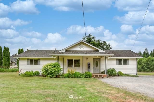 16714 Mcelroy Road, Arlington, WA 98223 (#1799337) :: Shook Home Group