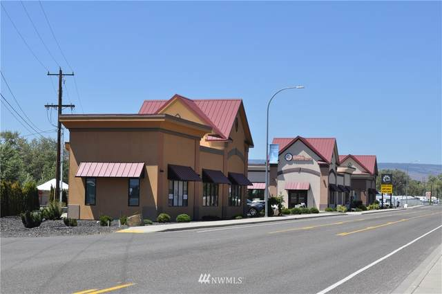 2302 W Dolarway, Ellensburg, WA 98926 (#1799378) :: Pacific Partners @ Greene Realty