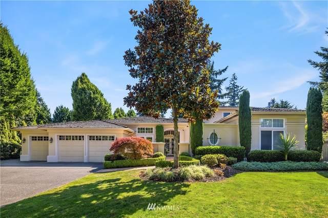 13925 SE 5th Street, Bellevue, WA 98005 (#1799394) :: NW Homeseekers