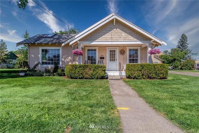 507 Elizabeth Street, Milton-Freewater, OR 97862 (#1799448) :: Pickett Street Properties