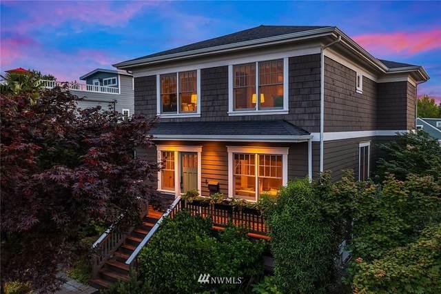2045 42nd Avenue E, Seattle, WA 98112 (#1799450) :: Shook Home Group