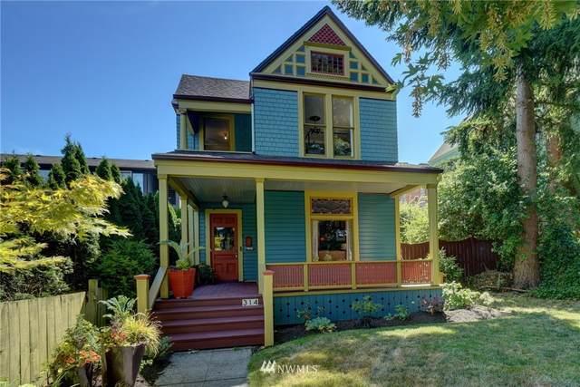 314 N Yakima Avenue, Tacoma, WA 98403 (#1799480) :: Pickett Street Properties