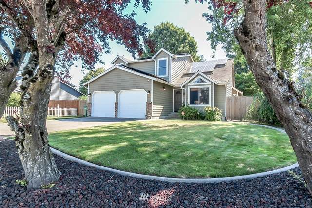 615 Butte Avenue, Pacific, WA 98047 (#1799524) :: The Kendra Todd Group at Keller Williams
