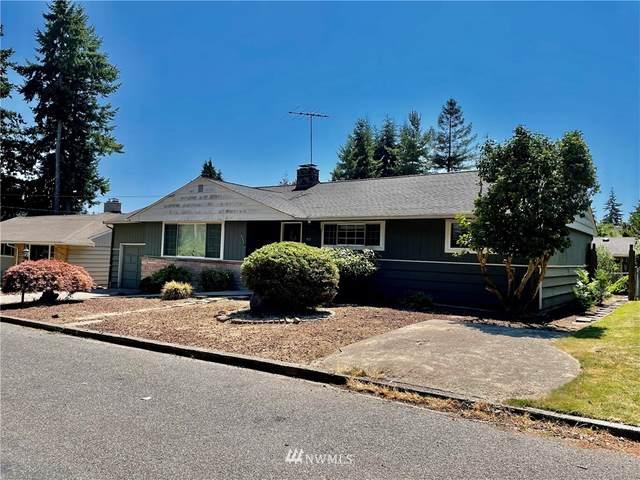907 NE 122nd Street, Seattle, WA 98125 (#1799535) :: NextHome South Sound