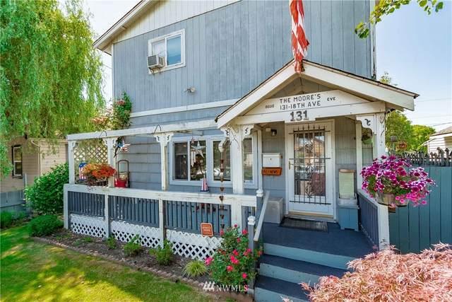 131 18th Avenue, Longview, WA 98632 (#1799556) :: Keller Williams Western Realty